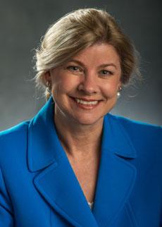 Katherine Ball